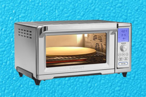 The Best Toaster Oven Reviewed January 2019 Item