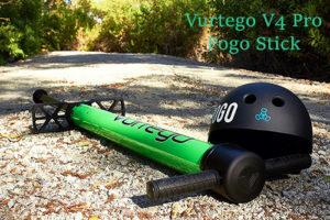 Vurtego V4 Professional pogo stick reviews
